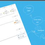 ユーザーセグメントマネジメントツール『xross data 』をリリースしました。