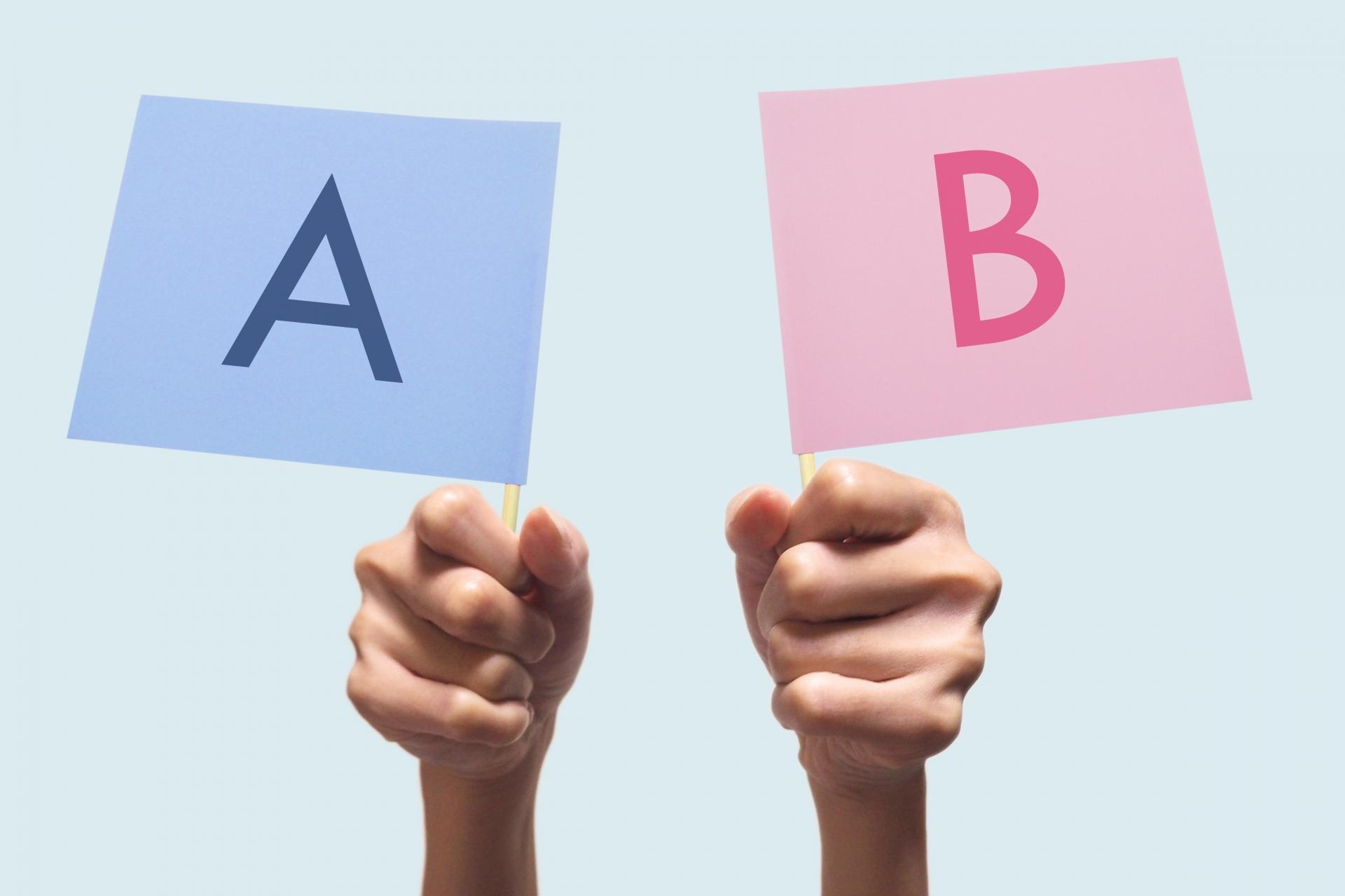 メールマーケティングの効果を上げるためにABテストのやり方と方法を解説
