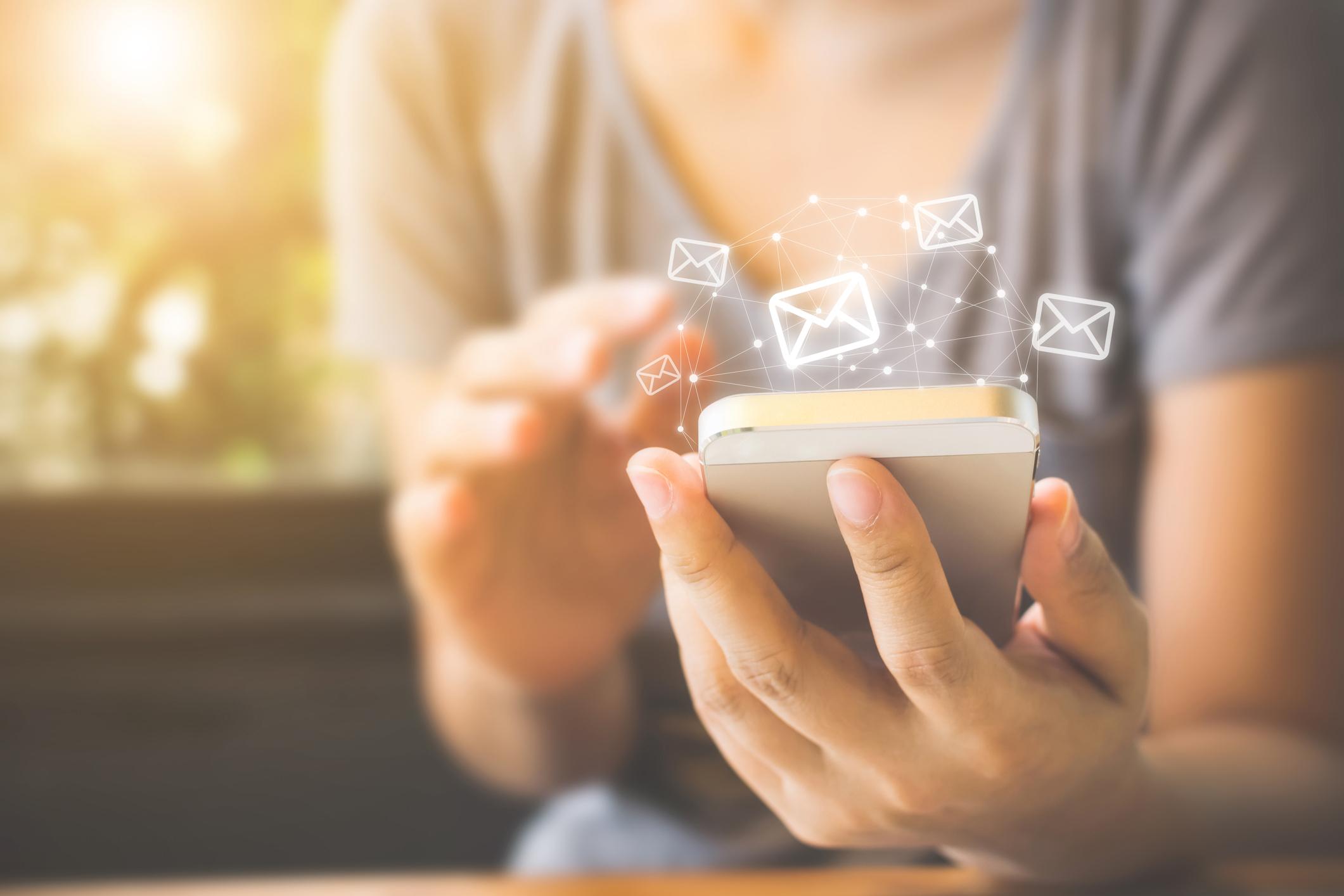 コロナショックにおけるメールコミュニケーションの実践法