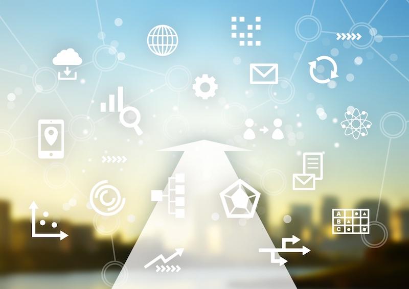 メール配信システムからマーケティングオートメーションに移行するメリットと方法とは