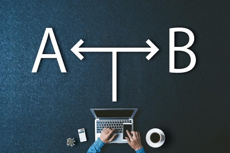 メールマーケティングの改善で行いたいABテストのやり方とポイントとは