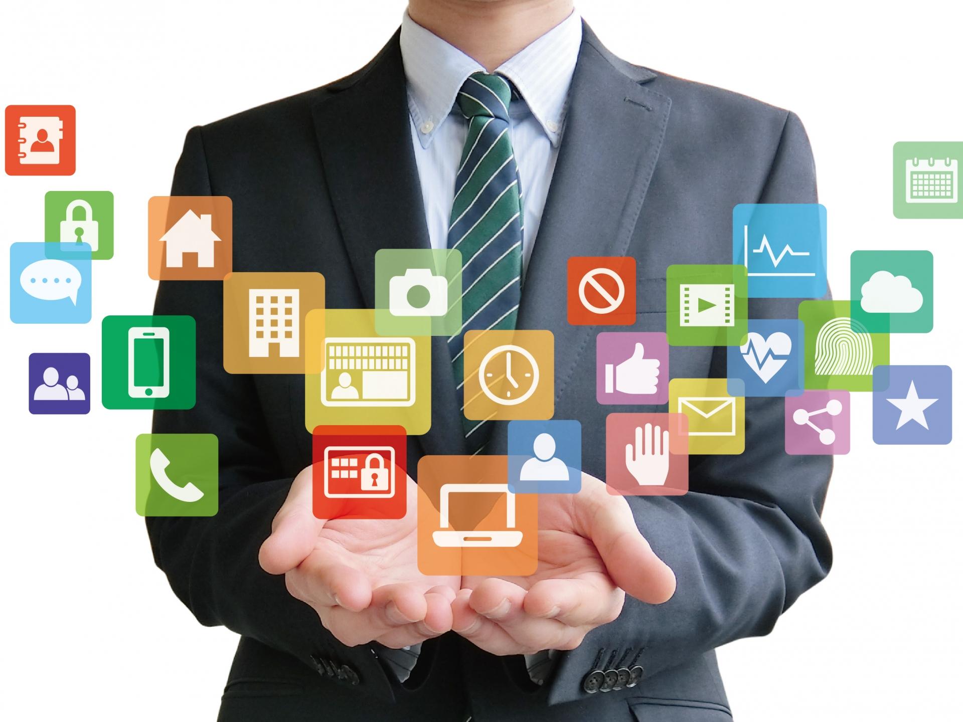 マーケティングオートメーション(MA)と連携すると効果が出やすいデータとは